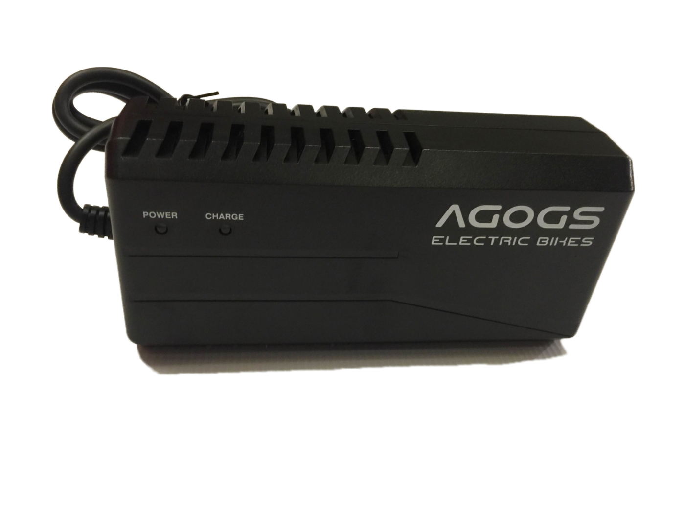 Fast-charger AGOGS 3A